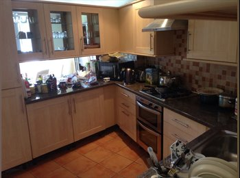 EasyRoommate UK - 1 doubles m 1 single for rent - Clayhill, London - £390