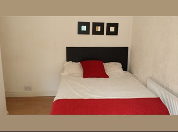 Double room close to city centre from £75 a week