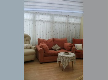 One room in shared house in Fulwood