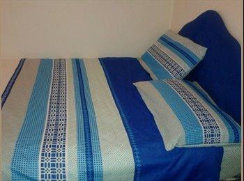 EasyRoommate UK - clean bright spacious double room £380pm Bedford - Bedford, Bedford - £380