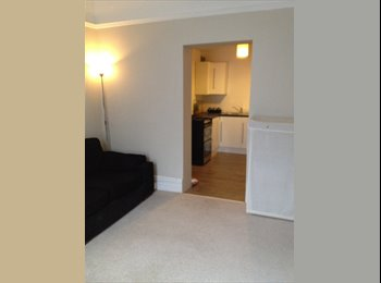 One double bedroom apartment in Charminster