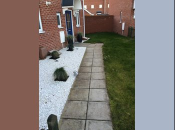 EasyRoommate UK - LARGE DOUBLE BEDROOM ALL BILLS INC A VIEWING MUST - Newmarket, Newmarket - £500