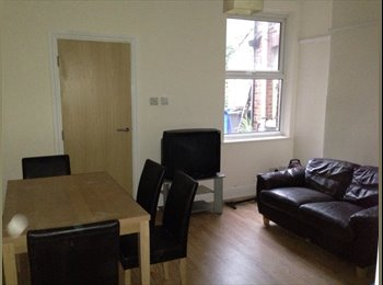 EasyRoommate UK - Double Rooms x 4 - Crookes, Sheffield - £325