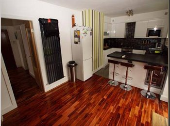 EasyRoommate UK - Double bedroom for rent in Lytham St Annes - Lytham St. Annes, Lytham St. Annes - £455