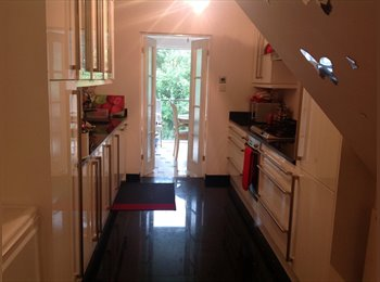 Two Bedrooms in a Luxury Three Bed Rooms House