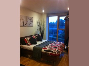 One double room near the canal