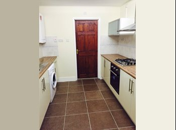 Double Rooms - St Edwards Rd