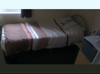 EasyRoommate UK - single room plymouth  - Whitleigh, Plymouth - £280