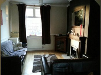 EasyRoommate UK - double room to let - Warrington, Warrington - £300