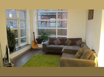 City Centre double room £425pcm