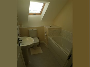 Double Bedroom in Newark close to train station