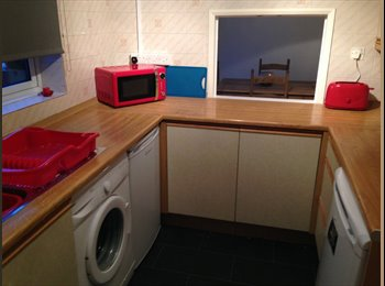 Double Room Reduced to £300 PCM