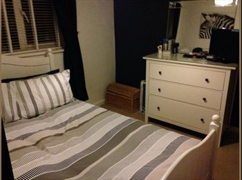 EasyRoommate UK - Double room - Thornbury, Bristol - £360