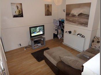 EasyRoommate UK - 1 x New Room in Rodbourne - Rodbourne, Swindon - £325