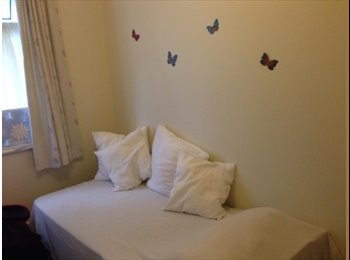 1 Room to let in East London