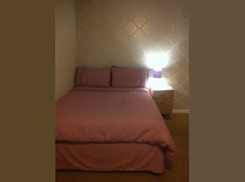 EasyRoommate UK - Double room to rent in Ormskirk - Ormskirk, Ormskirk - £360