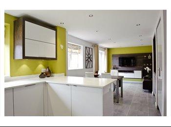 EasyRoommate UK - Hi Spec 5 Bedroom house In Bearsted - Bearsted, Maidstone - £450