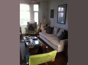 Male House share (Tooting)