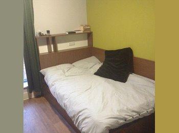 1 Bedroom Student Flat Edinburgh