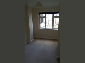 Professional double bedroom availabe
