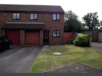 EasyRoommate UK - Single bedroom Available. Nice clean home. - Yardley, Birmingham - £200