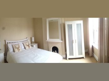 Fully furnished double room available
