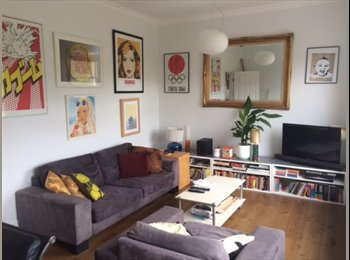 Gay Professional Flat share Archway