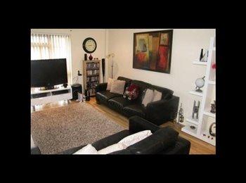 EasyRoommate UK - Looking for friendly professional for flat share. - Redbridge, London - £500