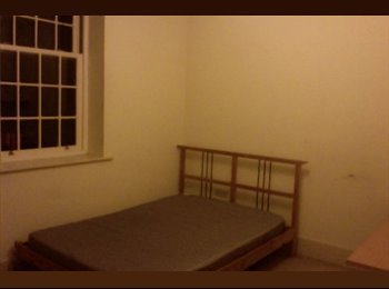 Single Room for young professional