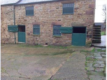EasyRoommate UK - Manor House farm - Greasbrough, Rotherham - £440