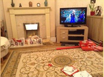 EasyRoommate UK - Warm, friendly, clean room. - Belvedere, London - £450