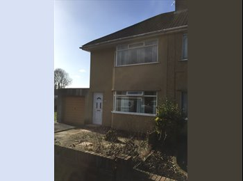 Room in shared house in Frenchay area.