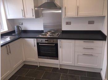 EasyRoommate UK - Luxury Fully Refurbished Accommodation - Basildon, Basildon - £480