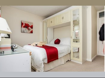 EasyRoommate UK - single and two double bedroom available - Bedford, Bedford - £350