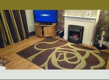 EasyRoommate UK - 1 Furnished Bedroom - Stafford, Stafford - £350