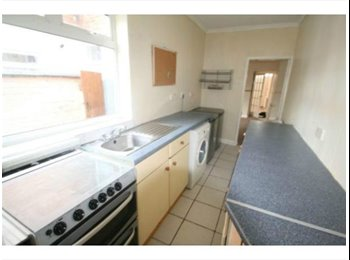 EasyRoommate UK - Double room available in shared house - Knighton, Leicester - £220