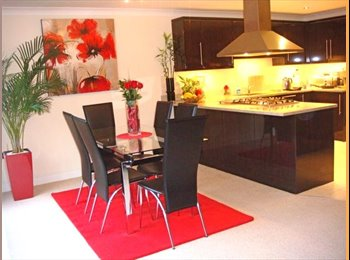 EasyRoommate UK - **Big Double Room in a modern tidy quiet house** - Botley, Oxford - £730