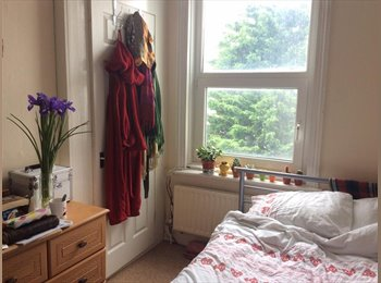 EasyRoommate UK - Double room available for 6 months - Brighton, Brighton and Hove - £399