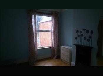 Spacious Victorian Terrace - needs dwellers