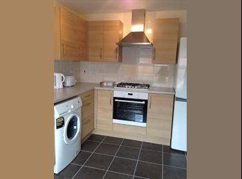 Large Double Room - Brand new build house