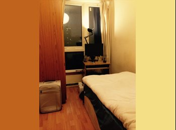 Single Room Available in Camden Town, Zone 2