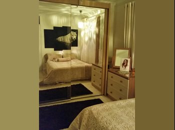 EasyRoommate UK - Lovely double room in deteached house with Garden - Harrow, London - £550