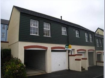 EasyRoommate UK - Lovely house share in Truro near hospital! - Truro, Truro - £350