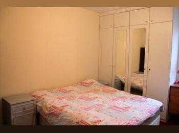 Single or Double rooms near Croydon Town Center