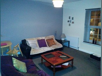 EasyRoommate UK - Double room in the heart of Prestwhich - Prestwich, Manchester - £265