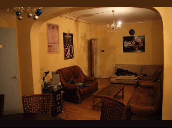 EasyRoommate UK - shared house in Willesden Green. urgent - Cricklewood, London - £440