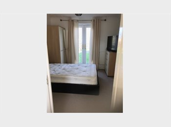 EasyRoommate UK - Stylish executive 3 storey house - Woodston, Peterborough - £320