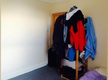 EasyRoommate UK - Room for rent in shared house Heavitree Exeter. - Exeter, Exeter - £420