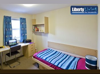 EasyRoommate UK - Single private bathroom, Manchester central halls - Manchester City Centre, Manchester - £512