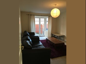 Double Room Available Horfield/Filton